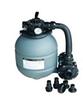 Фільтраційна установка Emaux FSP300-ST20 (3 м3/год, D300)