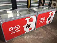 Холодильно-морозильное оборудование бу лари, камеры бу АНТ
