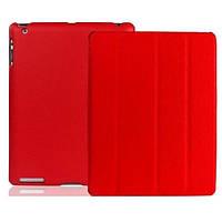 Чехол-книжка BELK Apple iPad 3/4 Red