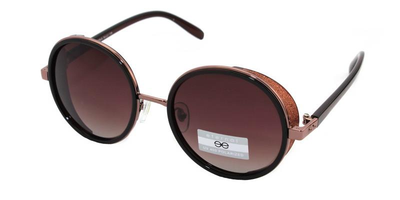 Солнцезащитные очки модные тренды 2019 Eternal Polaroid