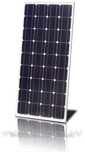Монокристаллический фотомодуль ALM-120М