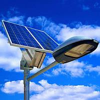 Система освещения улиц