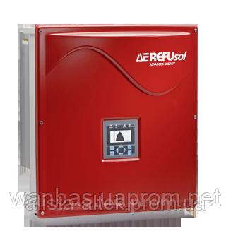 Инвертор для солнечных модулей REFUsol 010K