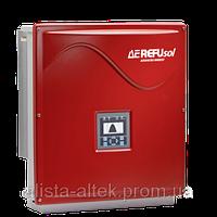 Инвертор для солнечных модулей REFUsol 020K