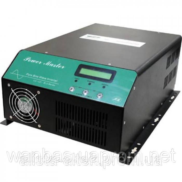 Инвертор для солнечных систем Power Master PM-1600LC