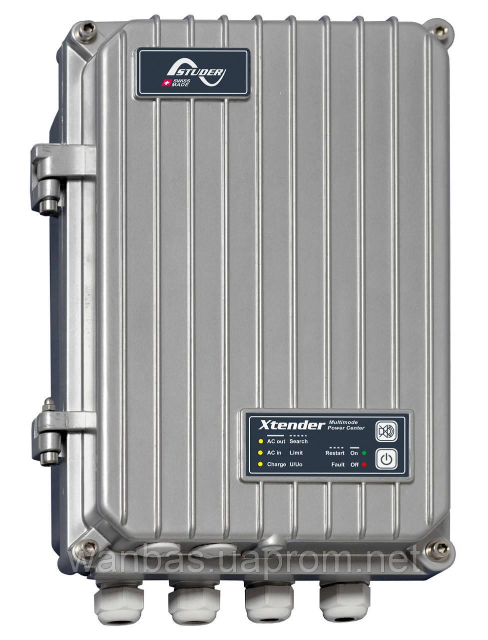 Инвертор для солнечных модулей XTS 1200-24