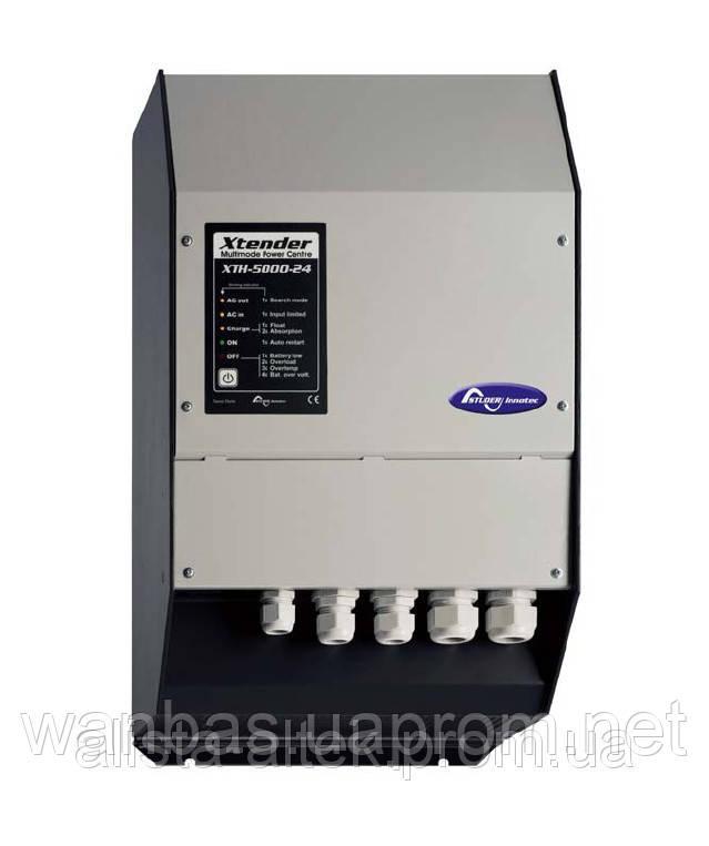Инвертор для солнечных модулей XTH 5000-24