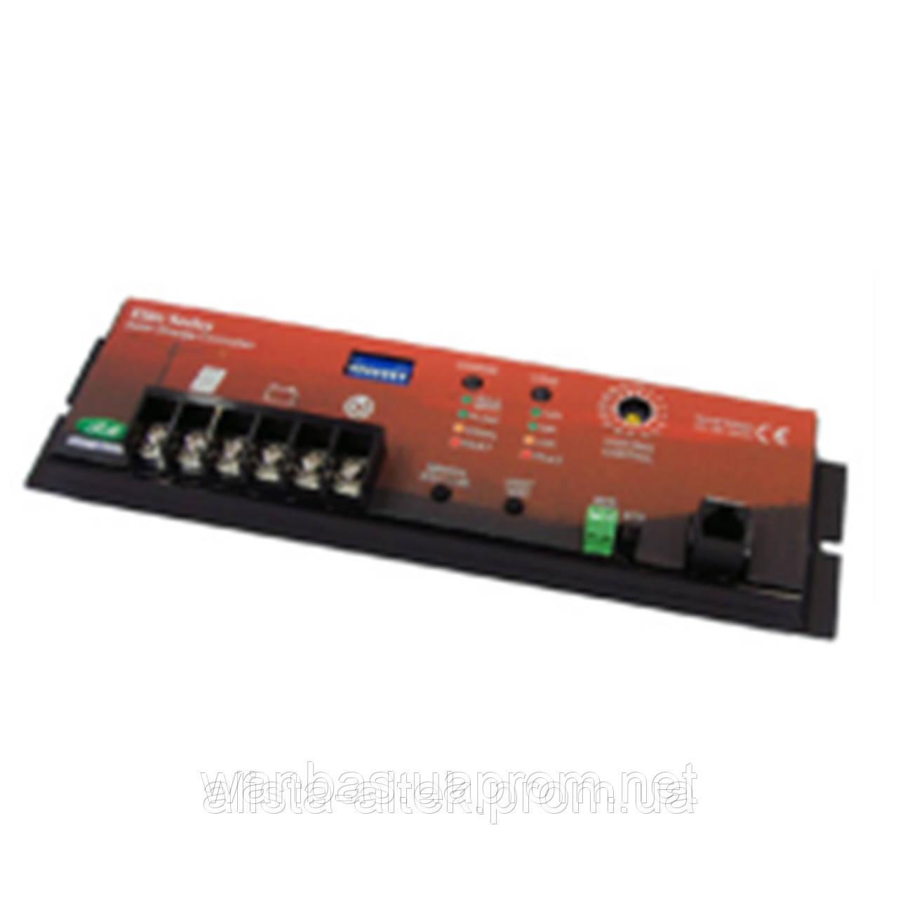 Контроллер заряда аккумуляторных батарей для солнечных модулей PM-SCC-20AE