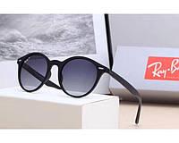 Женские очки в стиле RAY BAN (4296) Lux, фото 1