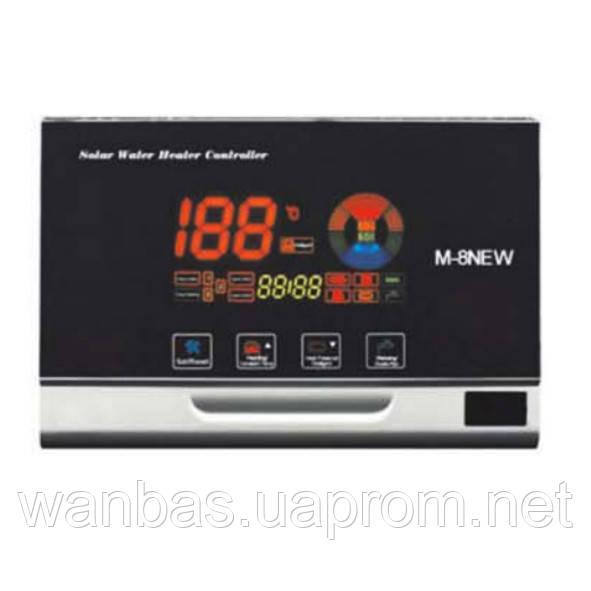 Контроллер для солнечных систем M-8