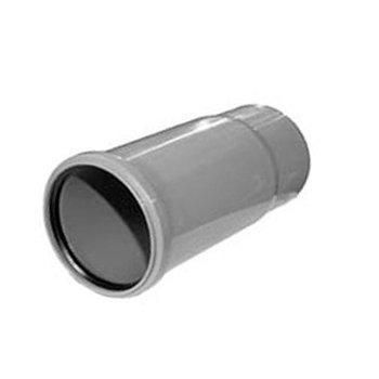 Компенсатор (Патрубок) для внутренней канализации 110 мм