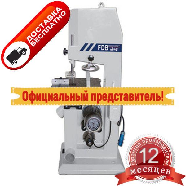 Ленточная пила MJ393 FDB Maschinen