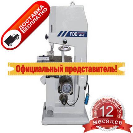 Ленточная пила MJ393 FDB Maschinen, фото 2