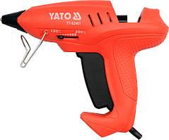 Пистолет Термоклеящий 11 мм 35 400Вт - Yato