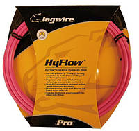 Комплект Jagwire Hyflow Hbk407 под Гидравл. Тормоз (Teflon/Kevlar) - Hot Pink (Dse-04-06)