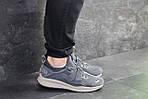 Мужские кроссовки Puma (серые) , фото 3
