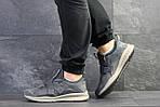 Мужские кроссовки Puma (серые) , фото 6