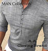 Рубашка мужская молодежная АР0001, фото 1