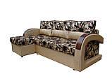 Кутовий диван Респект Люкс, фото 2
