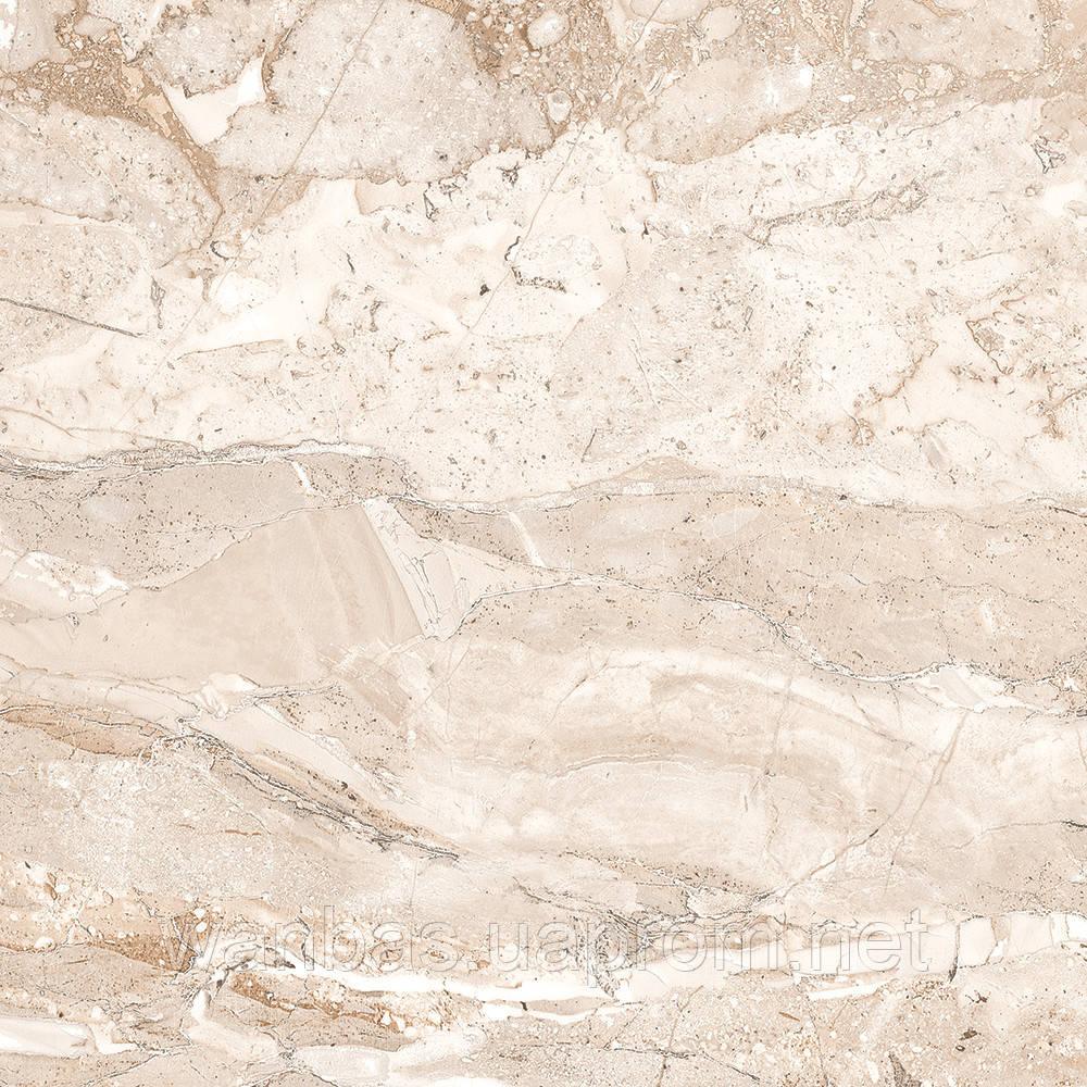 Керамогранит Pietra Grey pol.  60х60 см. производство Индия бренд Ikeramix