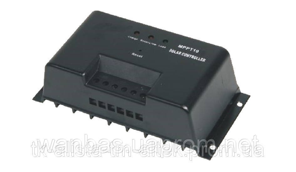 Контроллер заряда аккумуляторных батарей для солнечных модулей Altek MPPT20