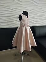 262a31e6a66 Нарядное выпускное платье