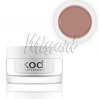 Матирующий гель UV Masque gel Caramel Kodi Professional 14 мл