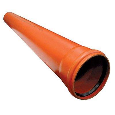Труба для наружной канализации 160x1000x3,2 мм