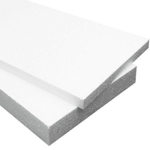 Пенокомфорт Пенопласт 25 плотность (40 мм))