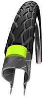 Покрышка 26' X 2.0' (50X559) Schwalbe Marathon Green Guard B+Rt Hs420 Ec (Tir-19-16)