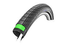 Покрышка 26X2.15 Schwalbe Big Apple Plus Greenguard 55-559 B/B+Rt Hs430 Ec 67Epi (Tir-O3-379)
