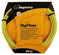 Комплект Jagwire Hyflow Hbk406 под Гидравл. Тормоз (Teflon/Kevlar) - Ergon Green (Dse-04-05)