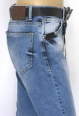 Жіночі джинси бойфренд  , фото 2