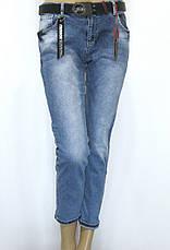 Жіночі джинси бойфренд  , фото 3