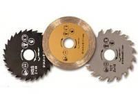 Запасные лезвия для пилы Rotorazer Saw , набор насадок Роторайзор Соу, фото 1