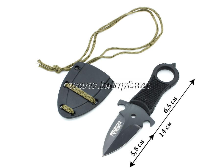 Нож для охоты Рыболов LL102