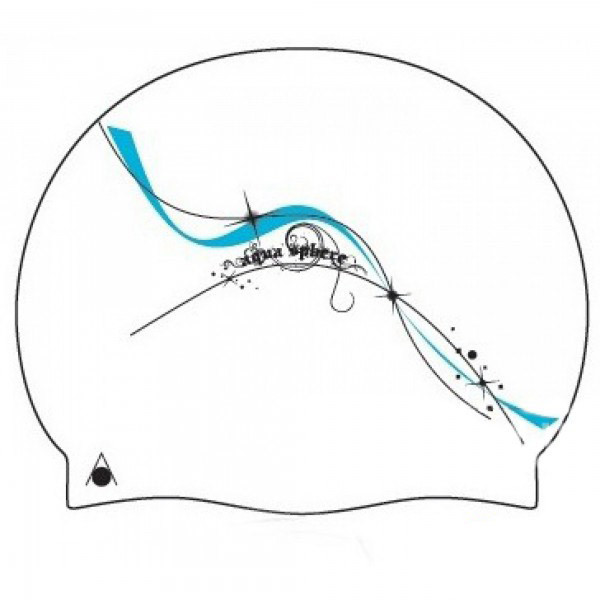 Шапочка для плавания Aqua Sphere Darcy