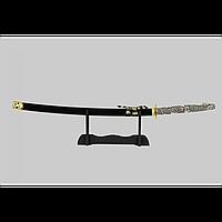 """Японский меч катана """"Самурай"""" со стойкой для меча"""