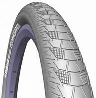 Покрышка 26' X 2.0' (52X559) Rubena Cityhopper V99 Classic (Aps)+(Rs) Серый (Tir-A5-19)