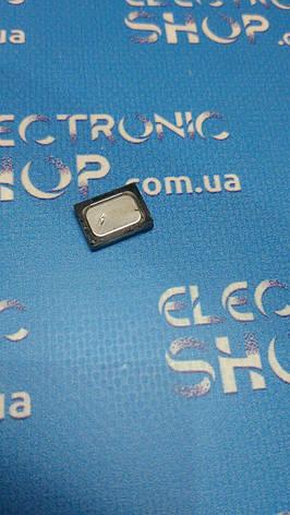 Динамик основной Huawei Y600 Original б.у, фото 2
