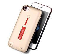 Чохол Smart Battery Case для Apple iPhone 6-7-8, фото 1