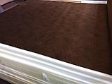 Обивочная влагоотталкивающая ткань Мазерати 05 браун (MASERATI 05 BROWN), фото 3