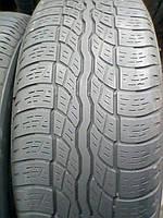 Шины б\у, летние: 235/60R16 Bridgestone Dueler HT 687