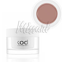 Матирующий гель UV Masque gel Caramel Kodi Professional 28 мл