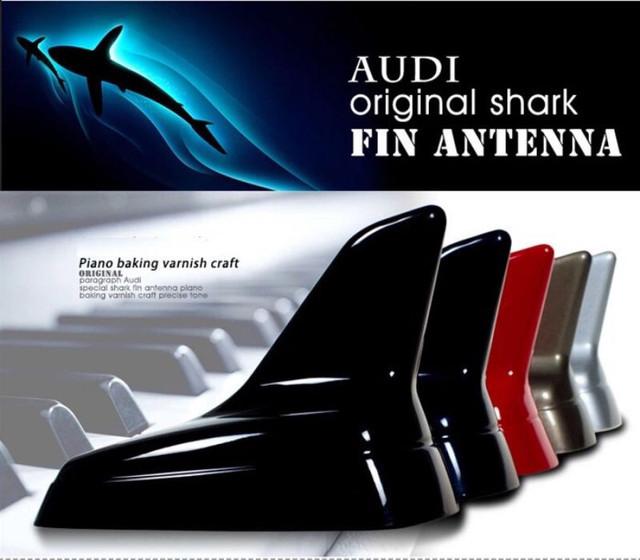 Акулий плавник Audi original