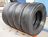 Шины б/у 225/70 R15C Pirelli Chrono, всесезон, 5 мм, комплект, фото 4