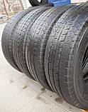 Шины б/у 225/70 R15C Pirelli Chrono, всесезон, 5 мм, комплект, фото 5