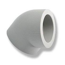 Колено Экопластик 45° (20 мм)