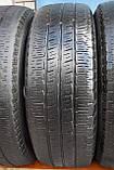 Шины б/у 225/70 R15C Pirelli Chrono, всесезон, 5 мм, комплект, фото 2