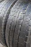 Шины б/у 225/70 R15C Pirelli Chrono, всесезон, 5 мм, комплект, фото 6